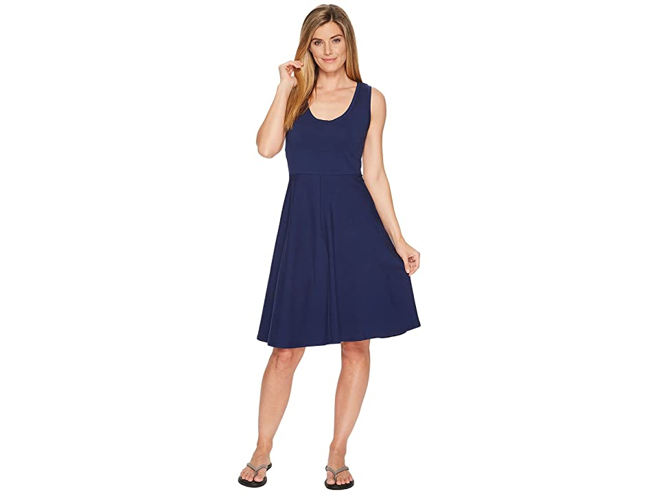 FIG Clothing Joe Dress (Cosmos) Women