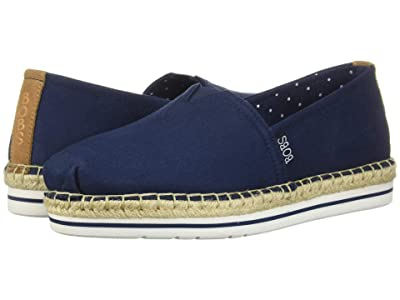 BOBS from SKECHERS Bobs Breeze (Navy) Women