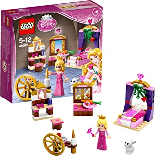 Lego disney princess : sleeping beautys royal bedroom (41060)
