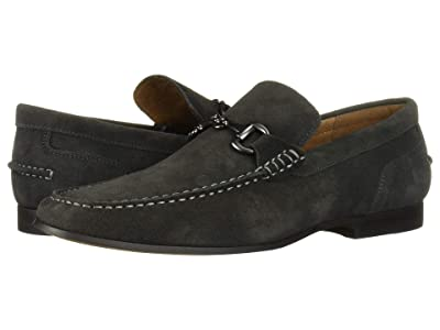 Kenneth Cole Reaction Crespo Loafer B (Dark Grey) Men