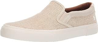 FRYE Men's Ludlow Slip on Sneaker
