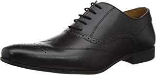 Red Tape Men's Portman Oxford