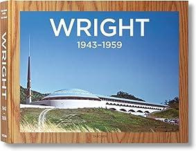 Frank Lloyd Wright Complete Works, Vol. 3: 1943-1959 (v. 3) ---multilingual