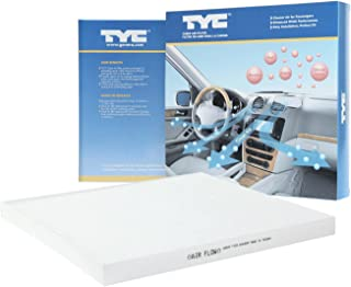 TYC 800084P Kia Replacement Cabin Air Filter