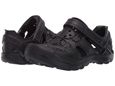 Teva Kids Omnium Drift (Toddler/Little Kid) (Black) Kid