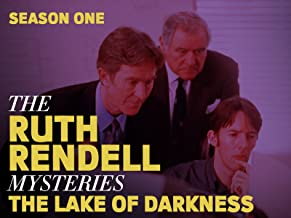 The Ruth Rendell Mysteries: The Lake of Darkness