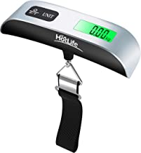 HotLife Scale for Luggage and Portable Scale for Travel,...