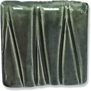 Speedball 004017 Earthenware Glaze, Gray, 16 oz