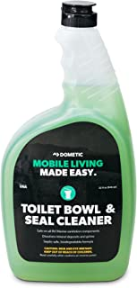 Dometic Blue D1216001 D Line Toilet Bowl and Sealer Cleaner-32 oz (946 ml)