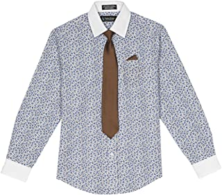 steve harvey shirt and tie sets