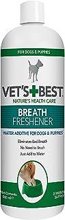 Vet's Best Dental Breath Freshener, White, 500 ml