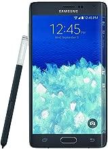 Samsung Galaxy Note Edge, Charcoal Black 32GB (Verizon Wireless)