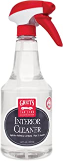 Griot's Garage 10956 Interior Cleaner - 22 oz.