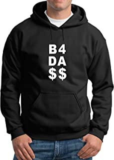 MTNACLOTHING Joey Badass Rap Music 4 Dollars Version_MA0608 Hoodie Hoody Sweater
