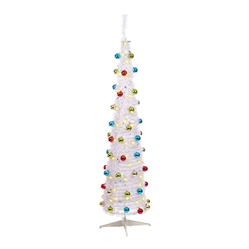 Pop Up Christmas Trees Amazon Co Uk