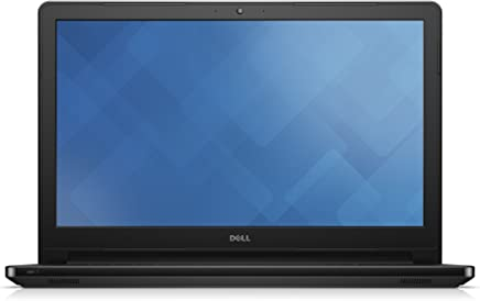 Dell Inspiron 15 5000 Series 15.6 Inch Laptop (AMD A8 7410 Quad Core, 8