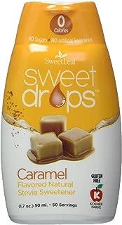 sweet leaf sweet drops