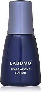 LABOMO(ラボモ) スカルプアロマローション BLUE 100ml