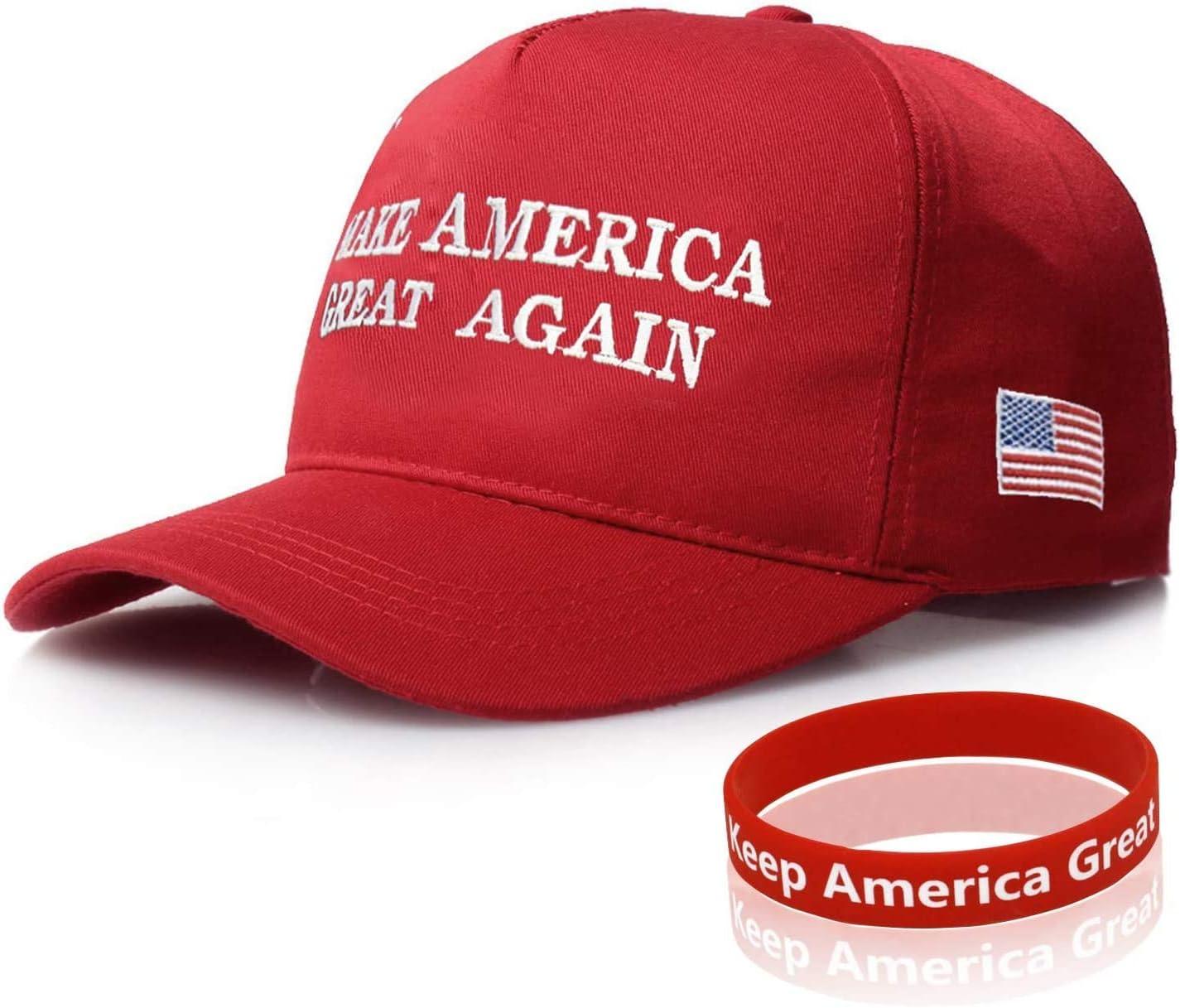 Cap New Make America Great Again Hat Donald Trump 2016 Republican Hat
