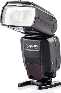 Yongnuo yn600ex-rt-ii TTLカメラフラッシュスピードライトfor CanonキヤノンEOS - 1d XマークII EOS 5d Mark IV EOS 5dマークIII EOS 5ds EOS 5ds R EOS 6d EOS 7d Mark II