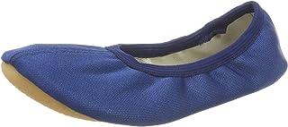 Beck Basic Dunkelblau, Girls' Sports Shoes - Gymnastics, Blue - BLUE, 41 UK