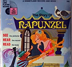 A Disneyland Record and Book - Story of Susie, The Little Blue Coupe