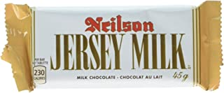 Jersey Milk 24pk (45g Per Pack) Made in Canada