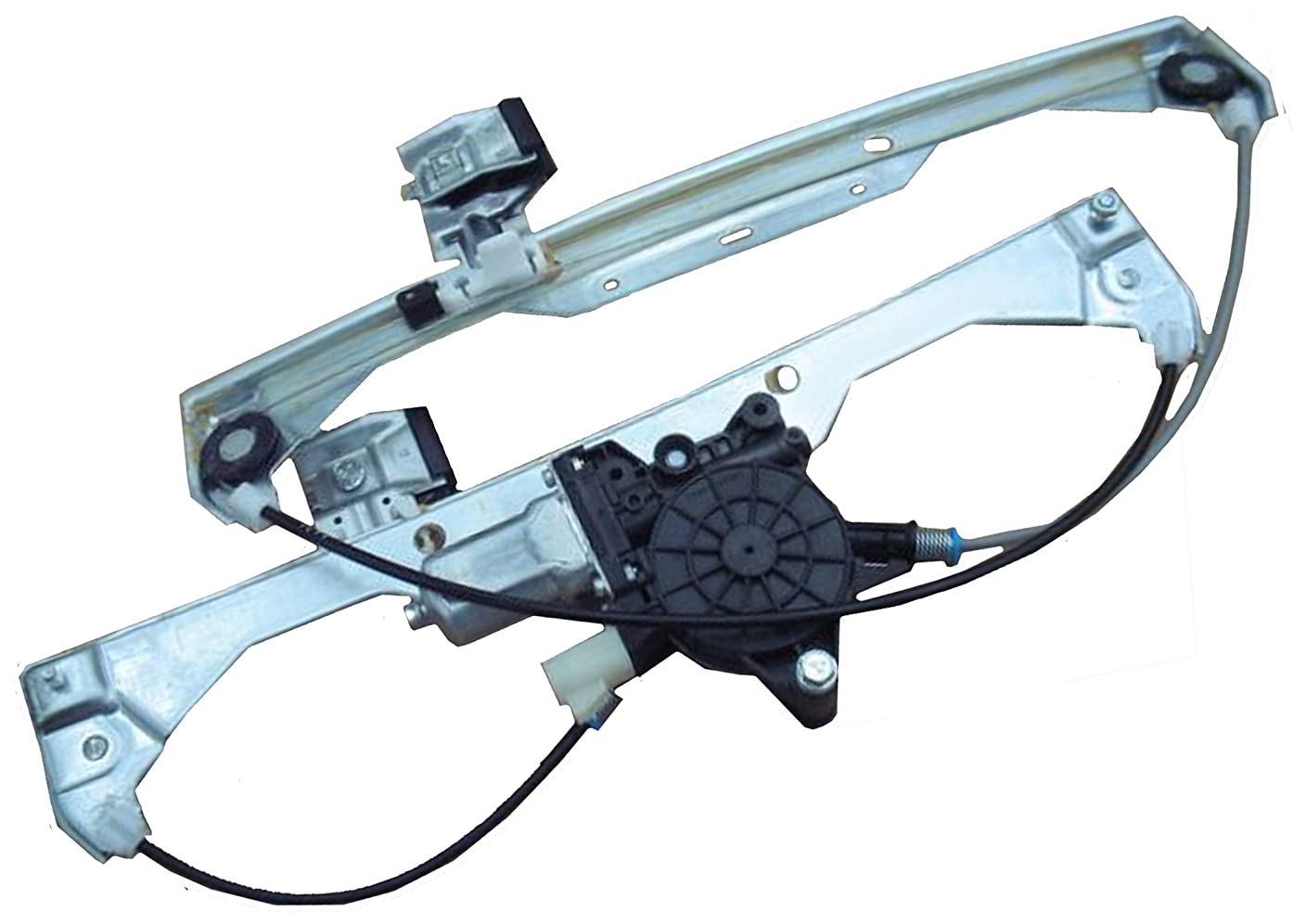 ACDelco 22714331 GM Original Equipment Front Passenger Side Power Window Regulator and Motor Assembly