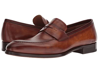 Magnanni Rolly (Cuero) Men