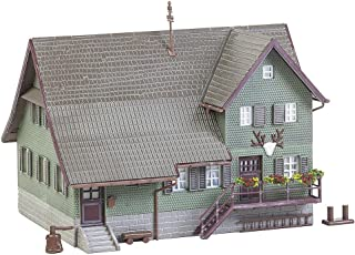 Faller FA 130519 - Forsthaus, Accessories for Model Railway, Model Making