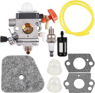 Carburetor Air Filter for Stihl HT 101 HT101 FS90 FS 110 FS110 FS87 FS100 HT100 HL100 HL90 Carb 4180 120 0611 Trimmers Parts Kit