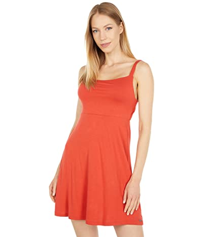 Volcom Easy Babe Dress