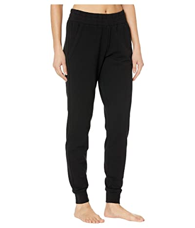 ALO Unwind Sweatpants (Black) Women