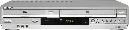 Sony SLVD370P DVD/VCR Progressive Scan Combo Player