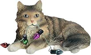 Best tabby cat ornaments Reviews