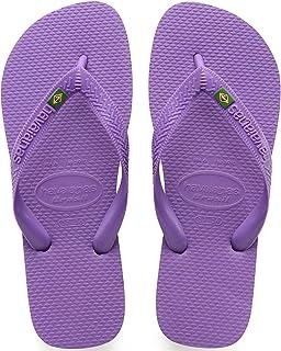 Havaianas Brasil Womens Flip Flops
