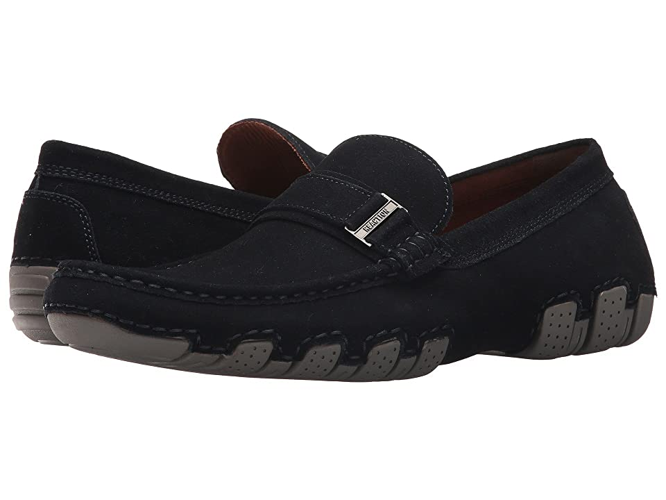 Kenneth Cole Reaction Later Driver B (Navy) Men