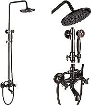 Best antique copper shower fixtures Reviews