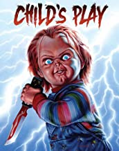 briprints Childs Play Chucky Movie Poster Print Size 24x18 Decoration semi Gloss Paper