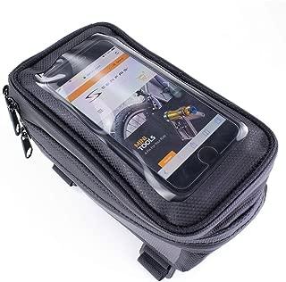 Serfas Waterproof Cell Phone Top Tube Bag