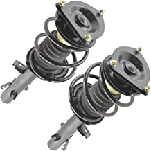Complete Strut & Spring Assembly Pair Set of 2 LH RH Sides Front for Mini Cooper