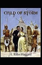 Child of Storm(Allan Quatermain #10) Annotated