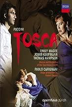 Tosca: Opernhaus Zurich (Carignani)