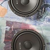 Mb Quart Woofer Set 16 5 Cm Qs 165 W Elektronik