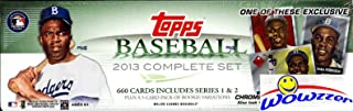 topps baseball card wrappers