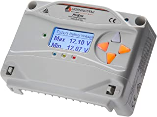 Morningstar ProStar Charge Controller   World Leading Solar Controllers & Inverters