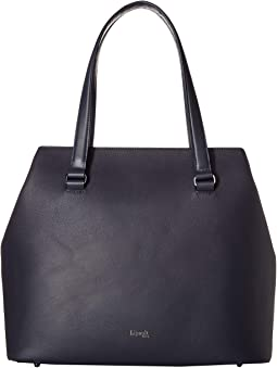 Plume Elegance Large Tote Bag