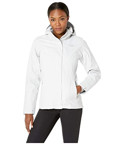 The North Face Mossbud Swirl Triclimate(r) Jacket (Tin Grey/Tin Grey) Women