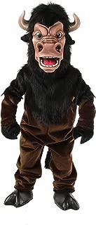ALINCO Buffalo Mascot Costume