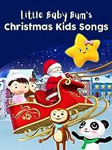 Little Baby Bum`s Christmas Kids Songs